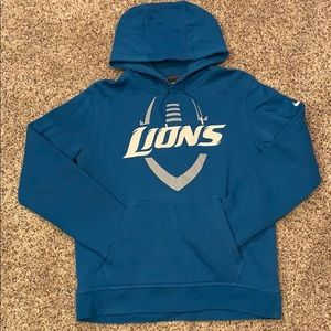 NFL Team Apparel Nike Sweater